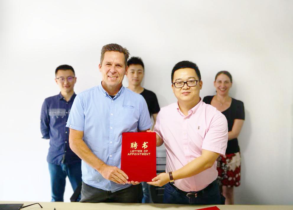 泛网科技与全球领先邮轮信息服务商 Resco签署中国独家代理协议