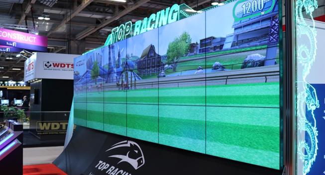 毕升集团与CR Software签订代理协议,将赛马游戏带入中国市场
